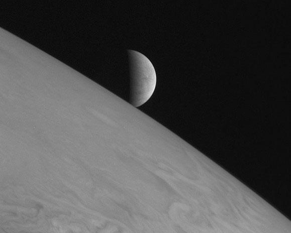 11 фотографий планеты юпитер 1