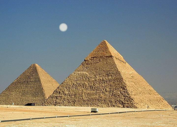 Пирамиды – символ Древнего Египта: www.urano.ru/piramidy-–-simvol-drevnego-egipta