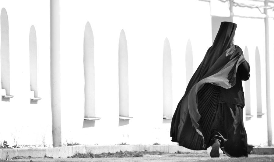 Джамал Ажигирей Монах